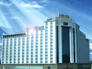 Donlord International Hotel