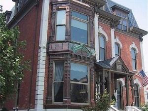 The Wheeler Mansion