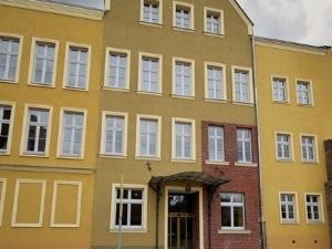 Hotel Wolne Miasto
