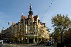 Hotel Diament Economy Gliwice