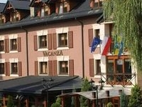Vacanza Hotel
