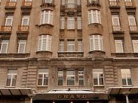 Grand Hotel Lodz