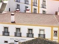 Hotel Real D Obidos