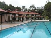 Jerejak Rainforest Resort