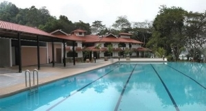 Jerejak Rainforest Resort