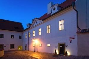 Residence Monastery