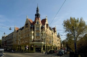 Hotel Diament