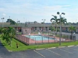 Budget Host Inn Florida City