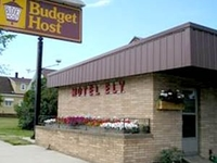 Budget Host Motel Ely