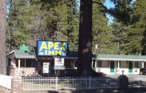 Apex Inn South Lake Tahoe