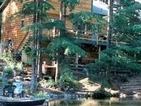Pearsons Pond Inn And Spa