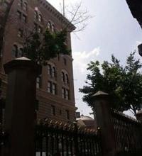 The Mount Vernon Hotel