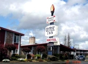 Olympic Inn Motel
