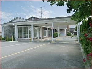 Budget Host Inn Riverhead