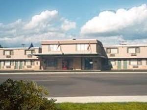 Budget Host Inn Grand Rapids