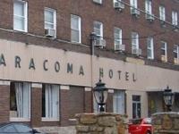 Aracoma Hotel
