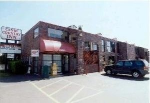 Canby Country Inn