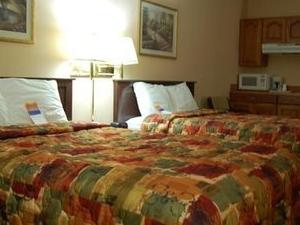 Magnuson Hotel Abbeville