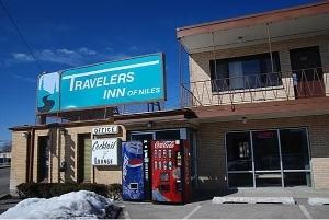 Travelers Inn Of Niles