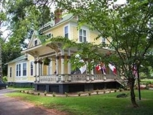 Berney Fly Bed And Breakfast