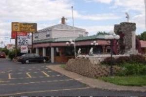 Budget Host Inn Niagara Falls