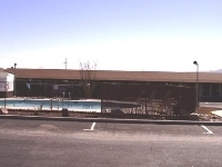 San Jose Lodge Bisbee