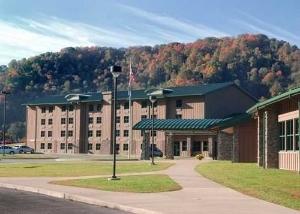 Chief Logan Lodge Hotel