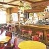 Jack London Lodge