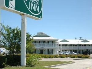 Key West Inn Bay St Louis Ms