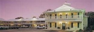 Key West Inn Baxley