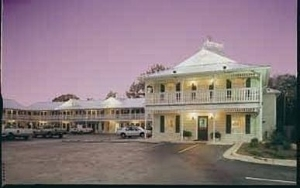 Key West Inn Tuscumbia Al