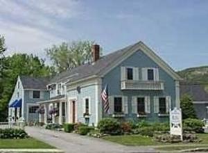 Blue Harbor House Inn