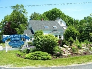 Glen Cove Inn And Suites