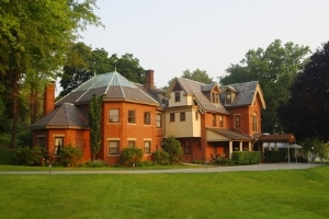 The Sayre Mansion