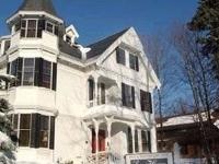 Lang House On Main Street