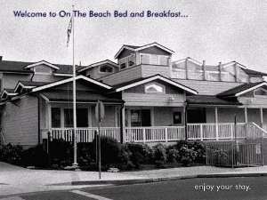 On The Beach Bed And Breakfast