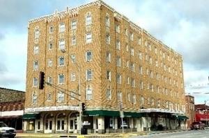 Tioga Suites Hotel