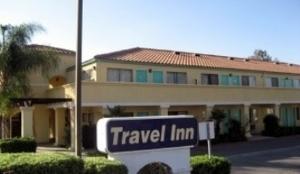 Travel Inn Of Lake Elsinore