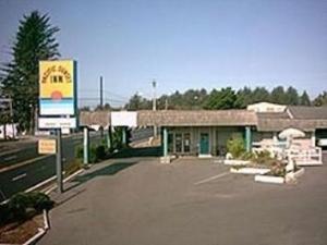 Pacific Sunset Inn
