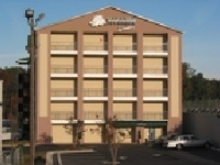 Savannah Suites Chamblee