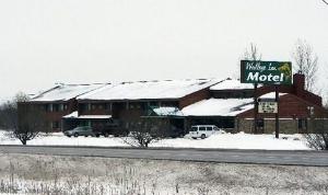 Walleye Inn Motel