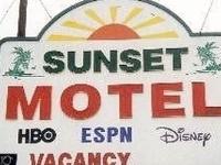 Sunset Motel Pomona