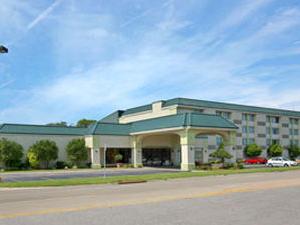 Hotel Pure Dayton