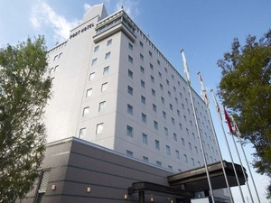 Narita Port Hotel