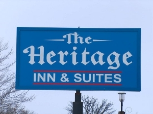 Heritage Inn And Suites