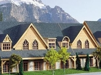 Mystic Springs Chalet And Spa