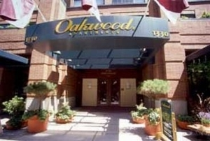 Oakwood Essex House