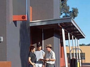 Emu Walk Apartments by Voyages