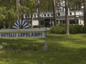 Fontana Hotel Lepolampi