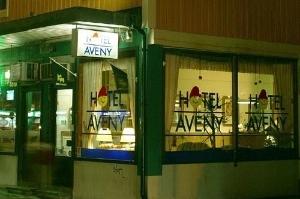 Ditt Hotell Hotel Aveny